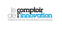 Social Good Week 2014 - Partenaire - Comptoir de l'innovation