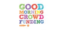Social Good Week 2014 - Partenaire - Good Morning crowdfunding