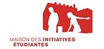 Social Good Week 2014 - Partenaires - Maison des Initiatives étudiantes