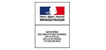 Social Good Week 2014 - Partenaire - Ministère de la Ville de la Jeunesse et des Sports