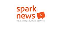 Social Good Week 2014 - Partenaire - sparknews