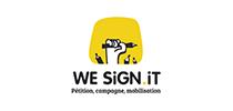 Social Good Week 2014 - Partenaire - We sign it
