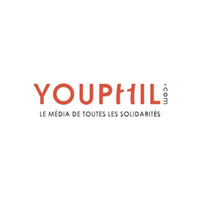 Social Good Week 2014 - Partenaire - Youphil